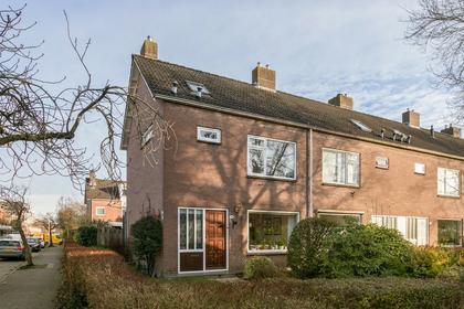 Prunusstraat 96 in Groningen 9741 LG