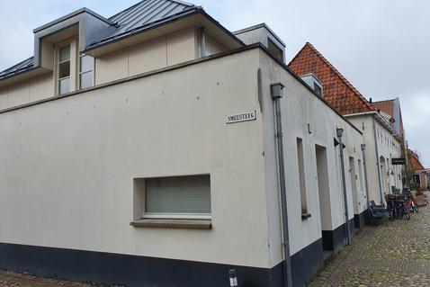 Oosterwalstraat 8 A in Elburg 8081 GH