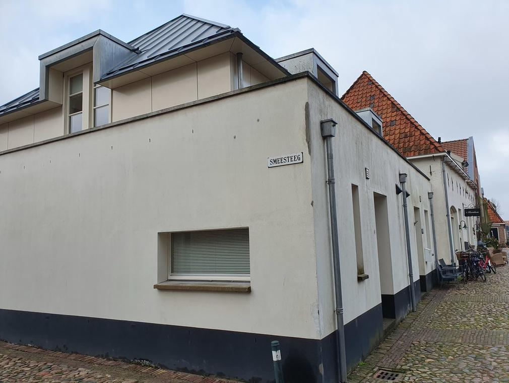 Oosterwalstraat 8 A in Elburg 8081 GH