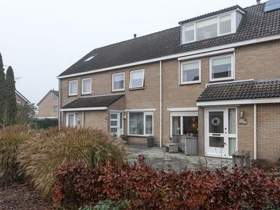 Rietdekkersweg 20 in Wezep 8091 LD