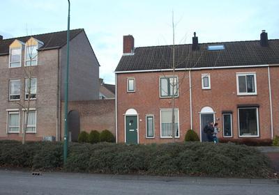 Sint Jorisstraat 30 in Zevenbergen 4761 BL