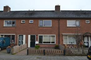 Albert Rozemanstraat 11 in Hoogeveen 7902 JR