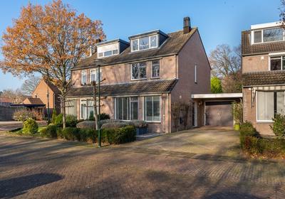 Regent Van Den Heuvelstraat 3 in Sint-Michielsgestel 5272 BK