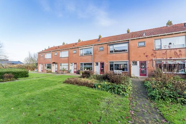 Kievitstraat 91 in Kampen 8262 AC