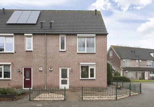 Krommebeemd 64 in Oosterhout 4907 DT
