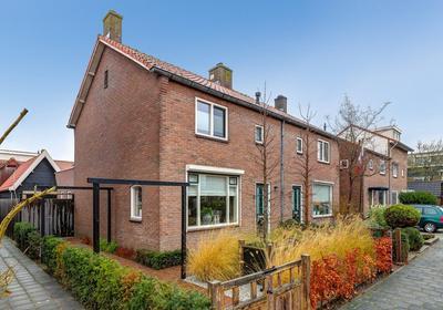 Kuyperstraat 7 in Hardinxveld-Giessendam 3371 VC