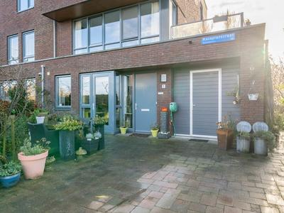 Rataplanstraat 1 in Almere 1336 ML