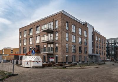 Graaf Van Hoornestraat 27 in Ridderkerk 2983 CD