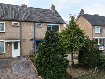 Snelliuslaan 15 in Zwolle 8024 XD