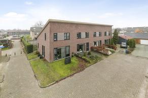 Dorprichterstraat 23 in Oosterwolde 8431 BS