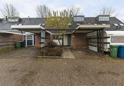 Poortersveld 106 in Apeldoorn 7327 AE