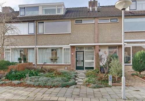 Stratosfeerstraat 143 in Dordrecht 3328 GP