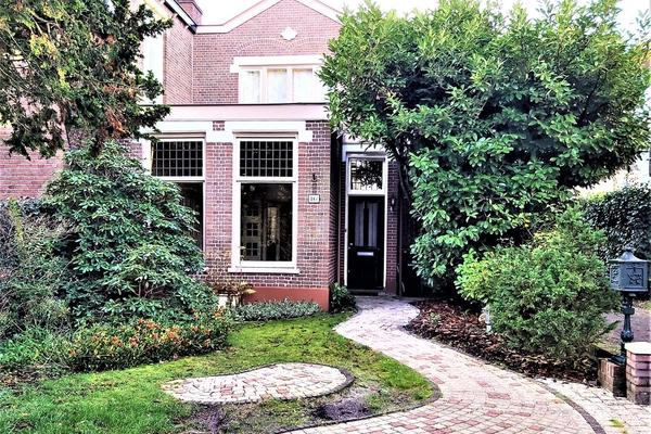 Walkartweg 24 A in Zeist 3701 HW