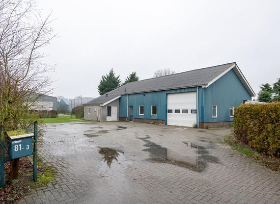 Oude Trekweg 81 3 in Harlingen 8861 KS