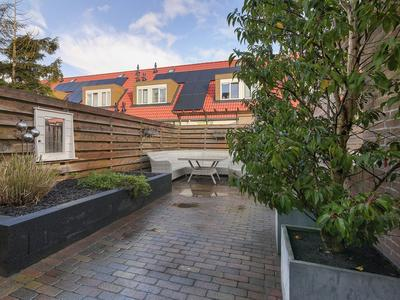 Bleeklaan 61 in Leeuwarden 8921 GX