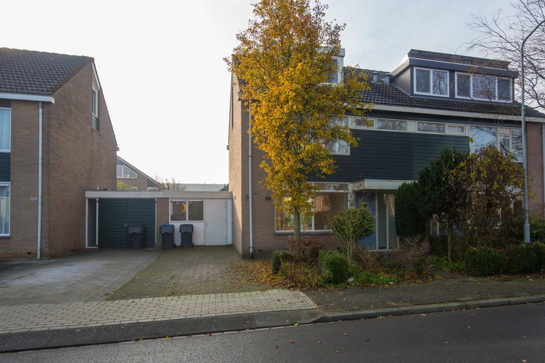 Fuik 24 in Elburg 8081 KD