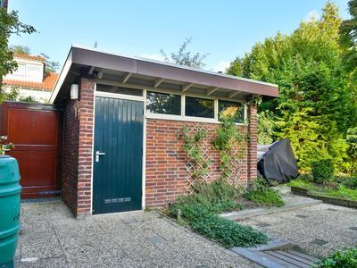 Van Hogendorpstraat 1 in Enschede 7522 AS