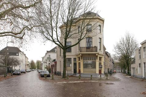Singelstraat 1 4 in Arnhem 6828 JN