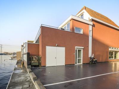 Oostzijde 229 A in Zaandam 1508 EN