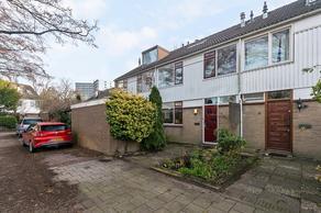 Verdiplein 7 in Delft 2625 AR