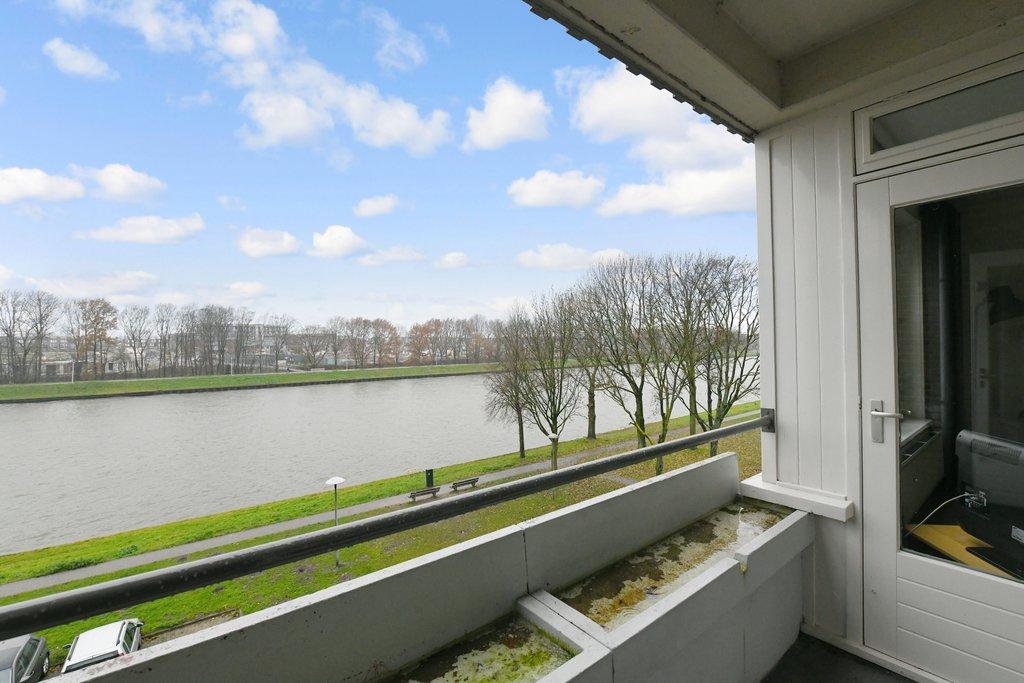 Johan Wagenaarkade, Utrecht