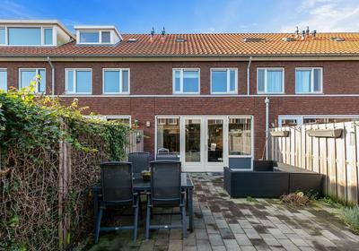Bonkaarde 7 in Hendrik-Ido-Ambacht 3344 GM