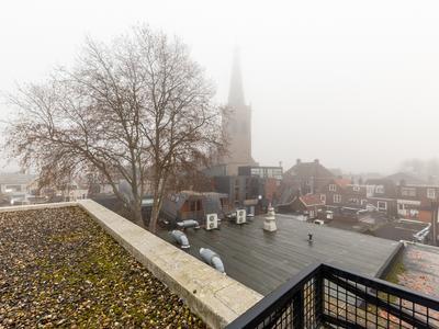 Van Cappellestraat 51 in Doetinchem 7001 ZB