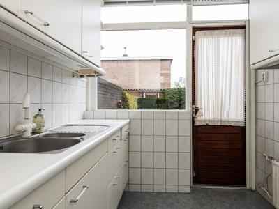 Potgieterstraat 32 in Ridderkerk 2987 AH