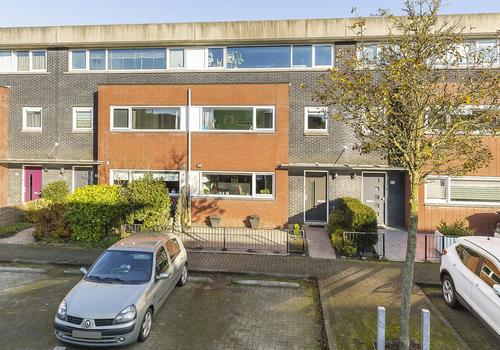 Wechelerveld 78 in Nieuw-Vennep 2151 JC