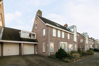 Bovenhei 40 in Veldhoven 5508 TA