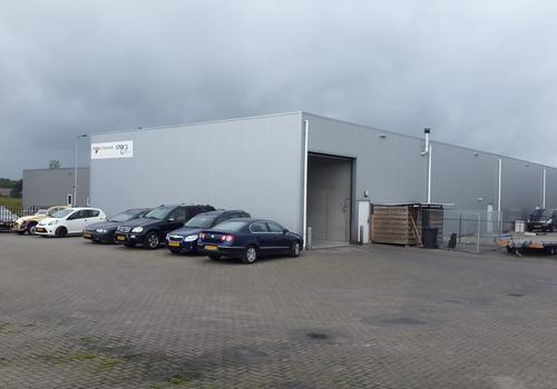 Westerweiden 3 D in Ruinerwold 7961 EA