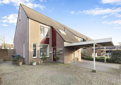 Landmetersveld 23 in Apeldoorn 7327 KA