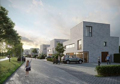 Markiezaten Zuidrand - Fase 1 in Bergen Op Zoom 4616