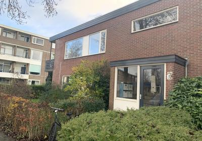 Sabotagelaan 110 in Groningen 9727 CS