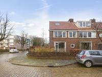 Professor Cornelissenstraat 35 in Nijmegen 6524 PG