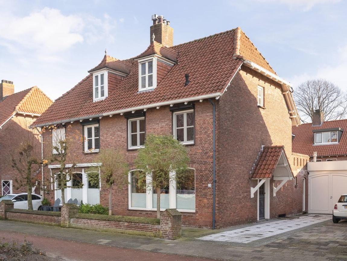 Prins Hendrikstraat 28 in Zevenbergen 4761 AH