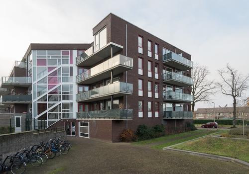 De Genestetlaan 59 in Nijmegen 6531 EB