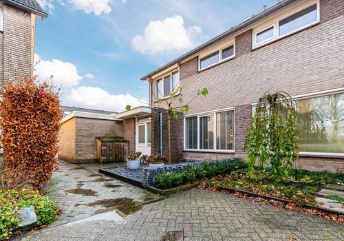 Siciliepad 12 in Eindhoven 5632 TX