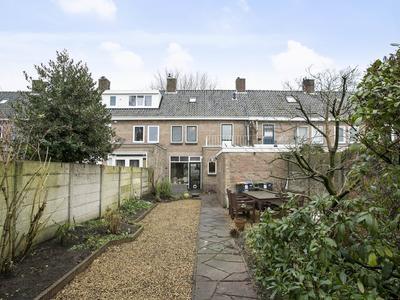 Danie Theronstraat 18 in Tilburg 5025 DG
