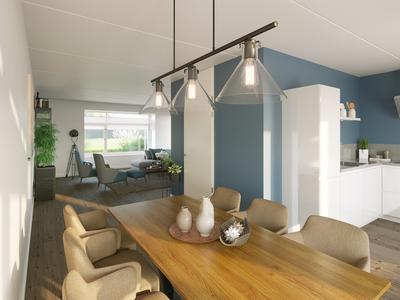 Paint It Blue 12 X 2/1-Kap in Dronten 8253