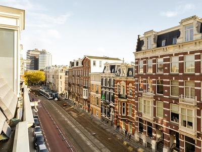 Weteringschans 235 -E in Amsterdam 1017 XH