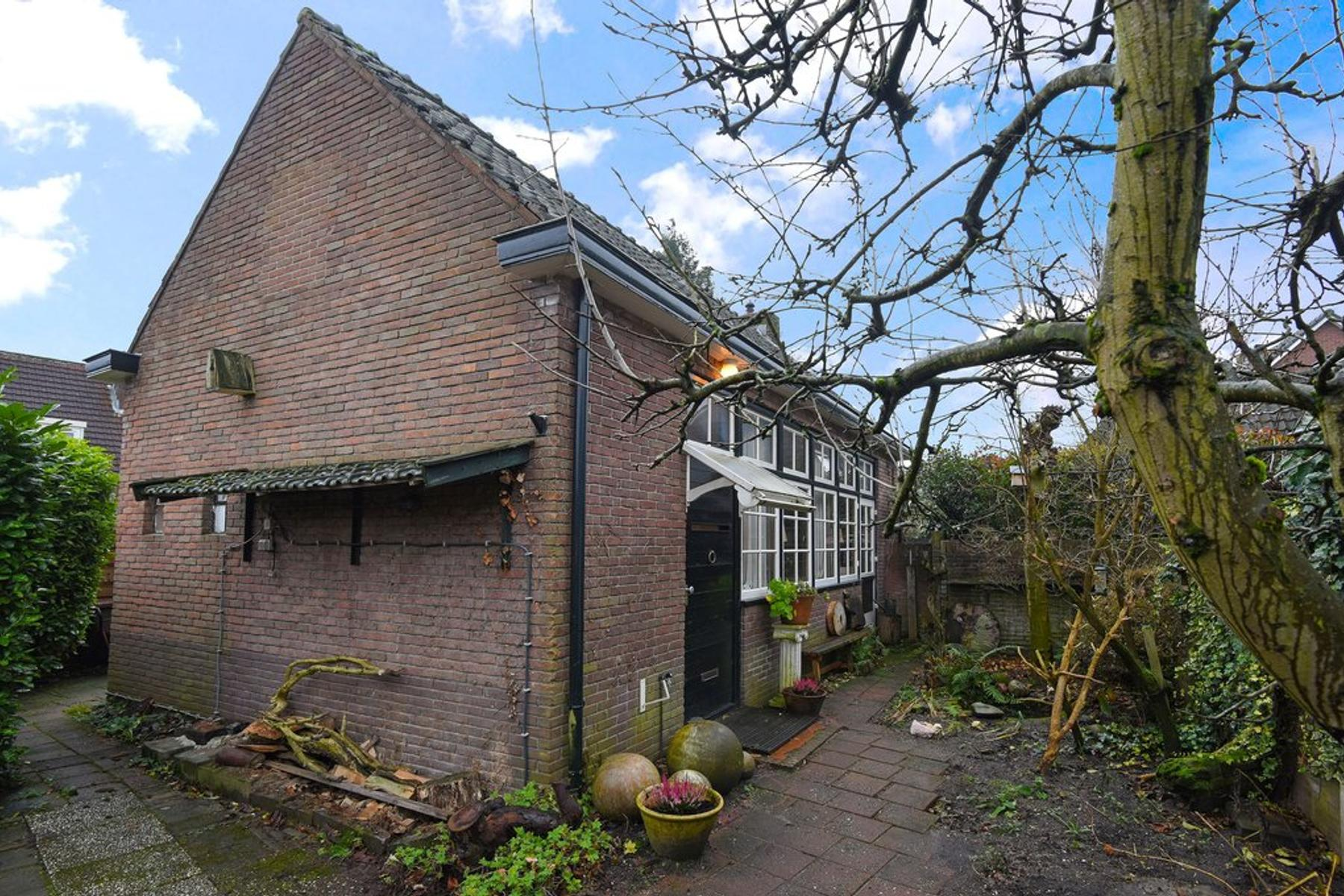 Klooster 29 A in Laren 1251 WP