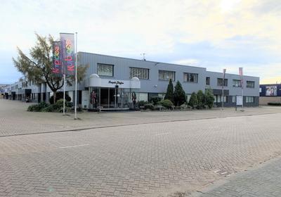 Flevolaan 60 En 62 in Weesp 1382 JZ