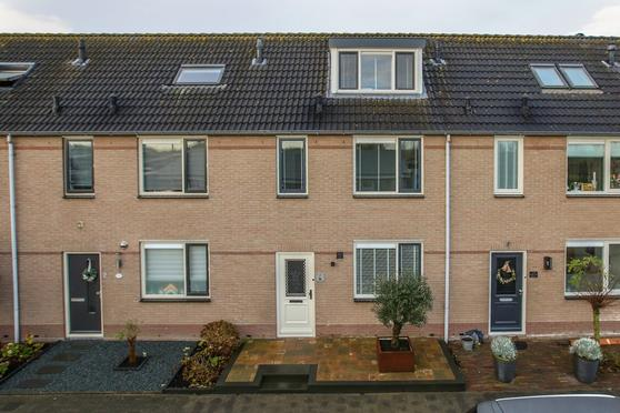 Kolonel Stamfordstraat 7 in Hekendorp 3467 PT