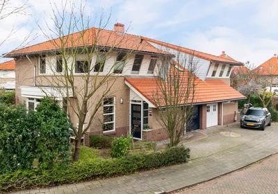 Planciusdreef 27 in Bergschenhoek 2661 RJ