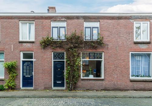 De Vriesstraat 8 in Eindhoven 5612 KK