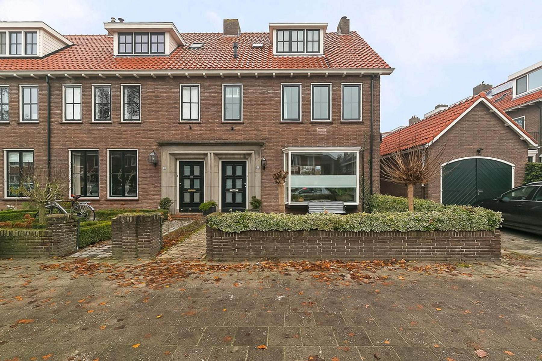 Herfterweg 33 in Zwolle 8023 DJ
