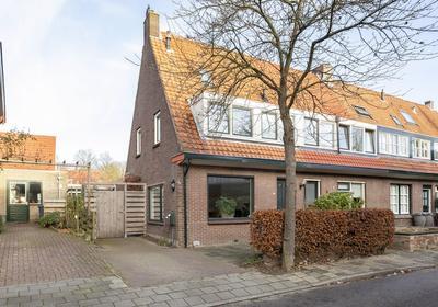 Backerstraat 7 in Oosterbeek 6861 XR