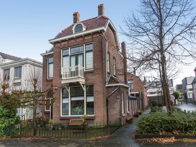Singel 26 in Dordrecht 3311 SJ