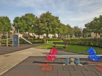 Zambiapark 14 in Alphen Aan Den Rijn 2408 JP